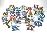 Gormiti Figures Bundle Giochi Preziosi Lot Of 25