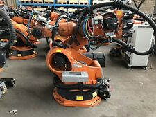 KUKA Roboter KR140 Comp Serie 2000 KRC2 Ed05