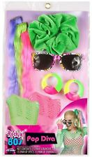 1980s Instant Costume Kit Madonna Halloween