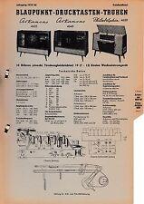 manual de servicio para Blaupunkt Arkansas 4635,4640, Philadelphia 4650
