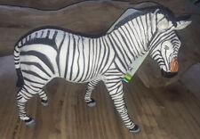 Zebra Replica - Discontinued Safari