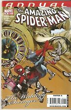 Amazing Spiderman '09 Annual 36 FN J3
