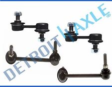 4pc Front Rear Stabilizer Sway Bar Links for 1997 1998 1999 2000 2001 Honda CR-V