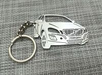 Volvo XC60, keychain by your picture, custom gift