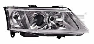 TYC Headlight Left For SAAB 9-3 12799346
