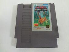 IKARI WARRIORS W/DUST COVER Nintendo NES FREE SHIPPING