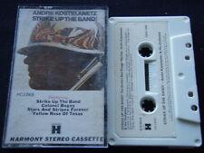 Andre Kostelanetz - Strike Up The Band 1974 Tape Cassette (C22)