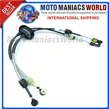 PEUGEOT RANCH GRAND RAID 1.6 2008- Gear Linkage Control Cable NEW OE QUALITY !!!