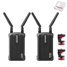 Hollyland Mars 300 Wireless HDMI Video Transmitter+ Receiver for DSLR Mirrorless