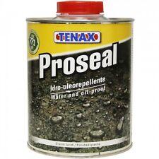 Proseal 1 Quart Granite Sealer, Marble Sealer, & Stone Sealer From Tenax