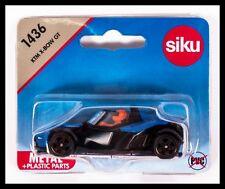 Siku 1436 KTM X-BOW GT Scale About 1/64 New DIECAST CAR