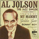 JOLSON Al - Jazz singer (The) - CD Album