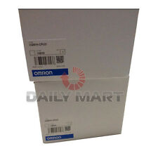 NEW Omron CPU Unit CQM1H-CPU21 Computer Interface 3200 Words Program Capacity