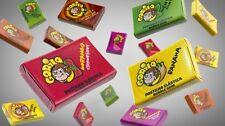 4 Bags Bubble Gum Gorila Portugal 240gr /8,4oz /Assorted Flavours/ BEST PRICE ff