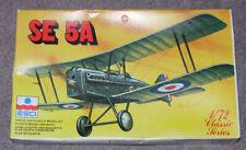 Esci Vintage SE 5A Model Kit 1:72