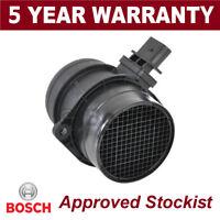 Bosch Mass Air Flow Meter Sensor 0281002735