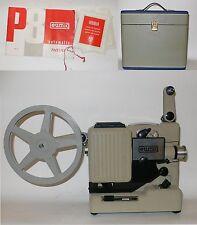 Proiettore EUMIG P8 NOVO automatic 8mm no super8