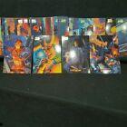 1994 Fleer Marvel Masterpieces Trading Cards 56