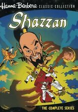 Hanna-Barbera Classic Collection: Shazzan - The Compl (DVD Used Very Good) DVD-R