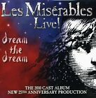 Les Miserables - Cast Recordings (2010, CD NEUF)