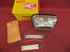 NOS Bosch Volkswagen Type 3 Fog Light Lamp