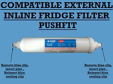 Fridge Filter Compatible LG BL9808 Fridge Freezer External Water Filters BL-9808