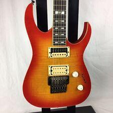 Ibanez USA Custom UCEW Electric Guitar 1992 The Last H&S Guitar!!!