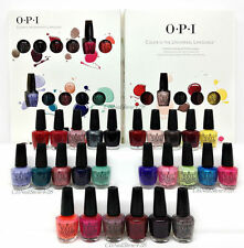 opi Mini Nail Lacquer - COLOR IS THE UNIVERSAL LANGUAGE - 26pc x 0.125oz SRG80