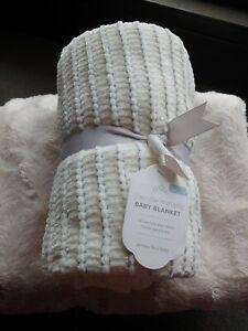 Pottery Barn Kids Blanket-NEW !!