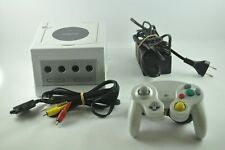 Gamecube Console Pearl White - Nintendo GameCube - NGC