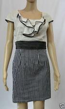 Elastane, Spandex Stretch, Bodycon Machine Washable Regular Dresses for Women