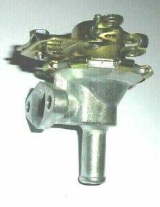 JAGUAR Mk2     HEATER CONTROL VALVE  (1959- 69)