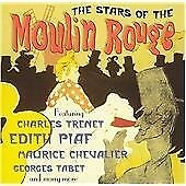Various Artists - Stars of the Moulin Rouge (2002)