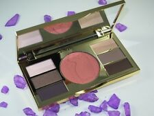 tarte AMAZÓNICA Clay CHEEK y ojo Paleta Nuevo sin caja BE YOUR OWN tarteist