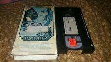 Boxcar Bertha VHS Drama Classic Martin Scorsese