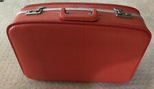 Vintage 1960's Suitcase