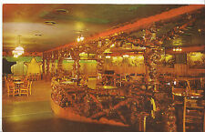 America Postcard - Million Dollar Cowboy Bar - Jackson - Wyoming    ZZ2682