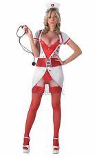 Naughty Nurse Women's Fancy Dress
