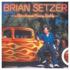 Brian Setzer - Nitro Burnin' Funny Daddy (DOD) (NEW 2CD)