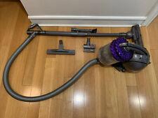 New listing Dyson Cinetic Animal Canister Vacuum + Hardwood Floor Tool