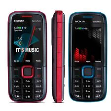 Unlocked Original Nokia 5130 XpressMusic Quadband Bluetooth 2MP Mobile Bar Phone