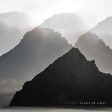 S. Carey - Range Of Light (NEW CD)