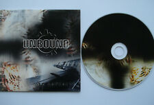 ⭐⭐⭐⭐ UNBOUND ⭐⭐⭐ IN INFINITY ⭐⭐⭐ 12 Track  PROMO  CD ⭐⭐⭐⭐ FOR COLLECTORS !!! ⭐⭐⭐
