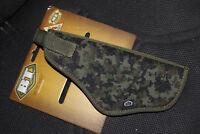 NEW BT Tactical Paintball Pistol HOLSTER - Woodland Digi Camo
