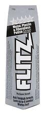 Flitz Metal Fiberglass Plastic Polish in 5.29 oz. Tube Multi Purpose Cream
