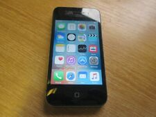Apple iPhone 4s - 8GB - Black (Vodafone) Used - D60