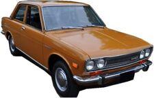 Datsun 510 2-Door Coupe Complete Kit