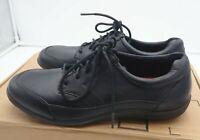 Revere Orlando Women's Black Walking Shoes in Size 6 M