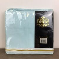 Harbor Linen Imperial Flat Sheets Pack of 6 T180 Hotel Cruiseline Hospital Sheet