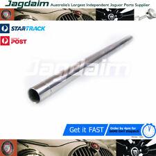 New Jaguar V12 Rail water pipe, stainless steel C42595
